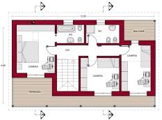 Piano 2 / 2nd floor